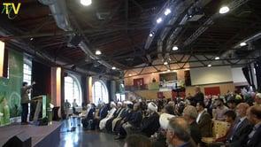 IGS: Die 2. jährliche Festveranstaltung Ghadir Khumm in Mainz