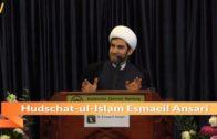 Islamische Moral und Spiritualität im Monat Ramadan