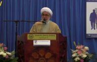 Islamische Verantwortung – Ein allgemeiner Überblick