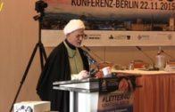 #LETTER4U 1. Konferenz – Berlin – 1. Teil