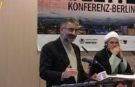 #LETTER4U 1. Konferenz – Berlin – 2. Teil