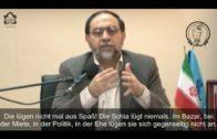 Aschura Veranstaltung in Delmenhorst – 22.08.2020 – 2. Tag / 3. Veranstaltung