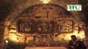 Ananias Kapelle (in Damaskus)