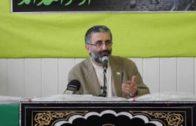 Anläßlich des Geburtstages von Imam Mahdi (a.)