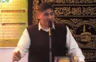 Liebe zu Allah Spirituelle Nacht