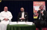 Offene Podiumsdiskussion – Teil 1 : Ist der Islam für Deutschland geeignet?