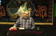 Aschura Veranstaltung in Bremen – 1. Tag – 1. Teil