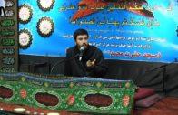 Herausforderung in der Jugend auf den Weg zu Allah – Ali Chaukair