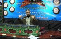 Die Entwicklung des Menschen auf den Weg zu Allah – Yavuz Özoguz
