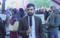 Muslim-TV – Quds-Tag – 2017 – Berlin