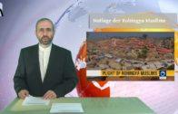 Muslim-TV Nachrichten 01.02.2018