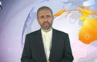 Muslim-TV Nachrichten 31.05.2018