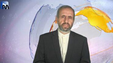 Muslim-TV Nachrichten 17.01.2019
