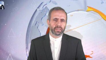 Muslim-TV Nachrichten 24.01.2019