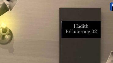 Imam Chamene'i: Hadith Erläuterung 002 – Unterlassen von Sünden