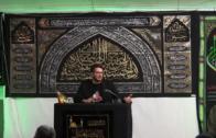 Aschura Veranstaltung in Bremen – 07.09.2019 – 7. Tag