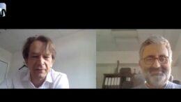 Nach dem Interview mit Dr. Schiffmann
