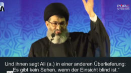 Muslim-TV – Einsicht statt Verwirrung – 24.06.2020