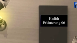 Imam Chamene'i: Hadith Erläuterung 006 – Gute Manieren