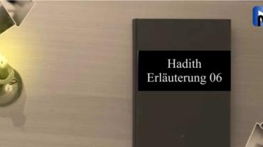 Imam Chamene'i: Hadith Erläuterung 006 – Gute Manieren