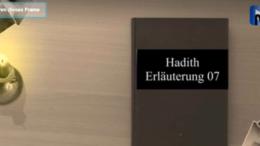 Imam Chamene'i: Hadith Erläuterung 007 – Unheil durch Bittgebete vertreiben