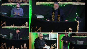 Aschura Veranstaltung in Delmenhorst – 26.08.2020 – 6. Muharram / 7. Veranstaltung