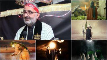 Aschura Veranstaltung in Delmenhorst – 30.08.2020 – 10. Muharram / 11. Veranstaltung