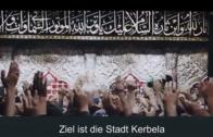 "Vorbereitung zum Aschura ""Selam o geliebter Freund"" – 21.08.2020"