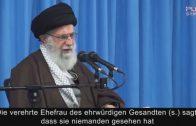 Aschura Veranstaltung in Delmenhorst – 29.08.2020 – 9. Muharram / 10. Veranstaltung