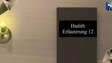 Imam Chamene'i: Hadith Erläuterung 012 – Vorbestimmung und Änderung des Schicksals