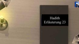 Imam Chamene'i: Hadith Erläuterung 023 – Leiten und Beraten