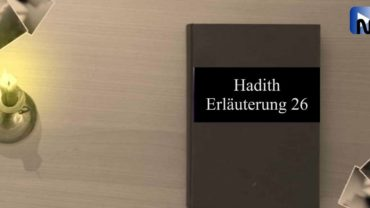 Imam Chamene'i: Hadith Erläuterung 026 – Gute Taten nicht ins Leere laufen lassen