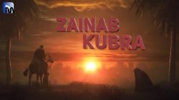 Zainab Kubra 17.10.2021